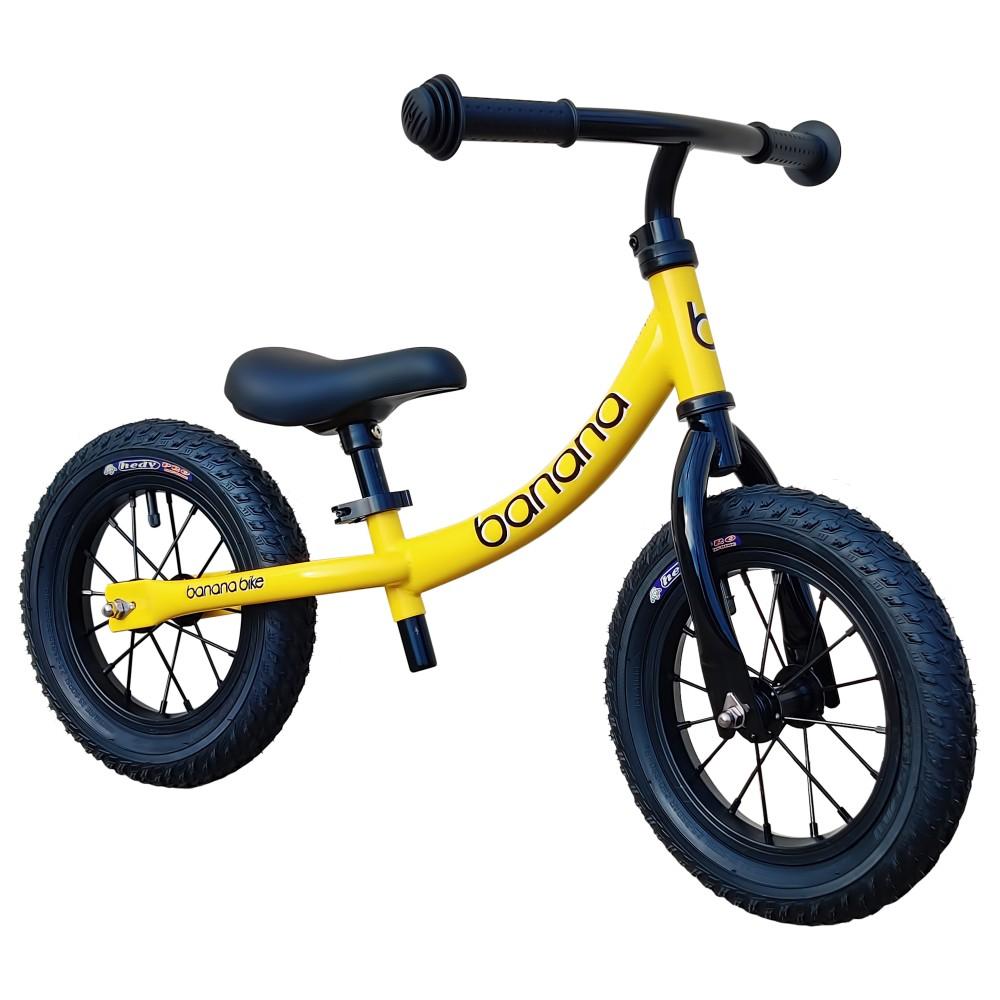Banana Bike GT Yellow